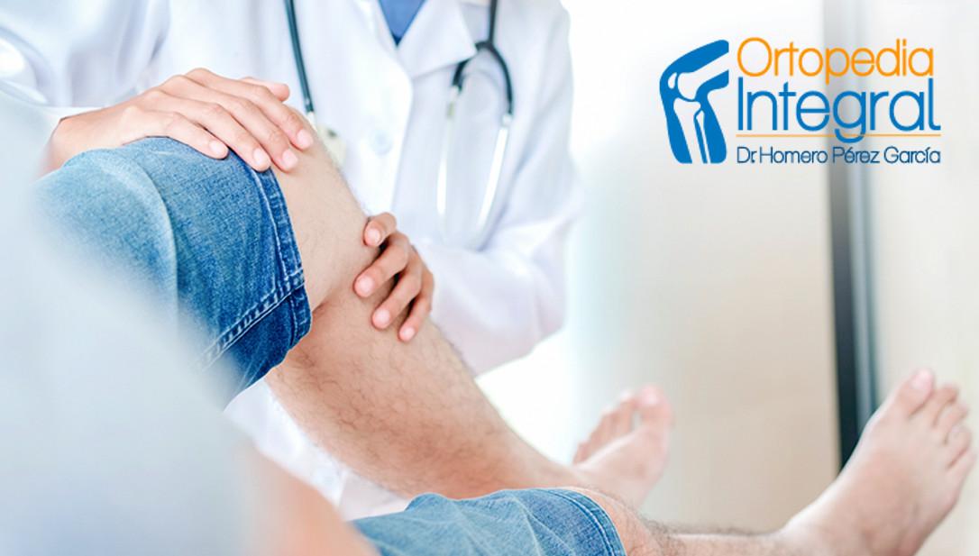 clinica de rodilla en cdmx