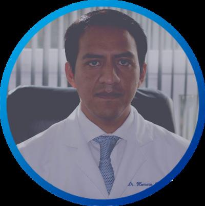 Dr. Homero Pérez - Artroscopia de hombro en CDMX