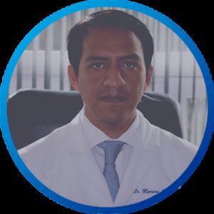 Especialista en Medicina del Deporte en CDMX