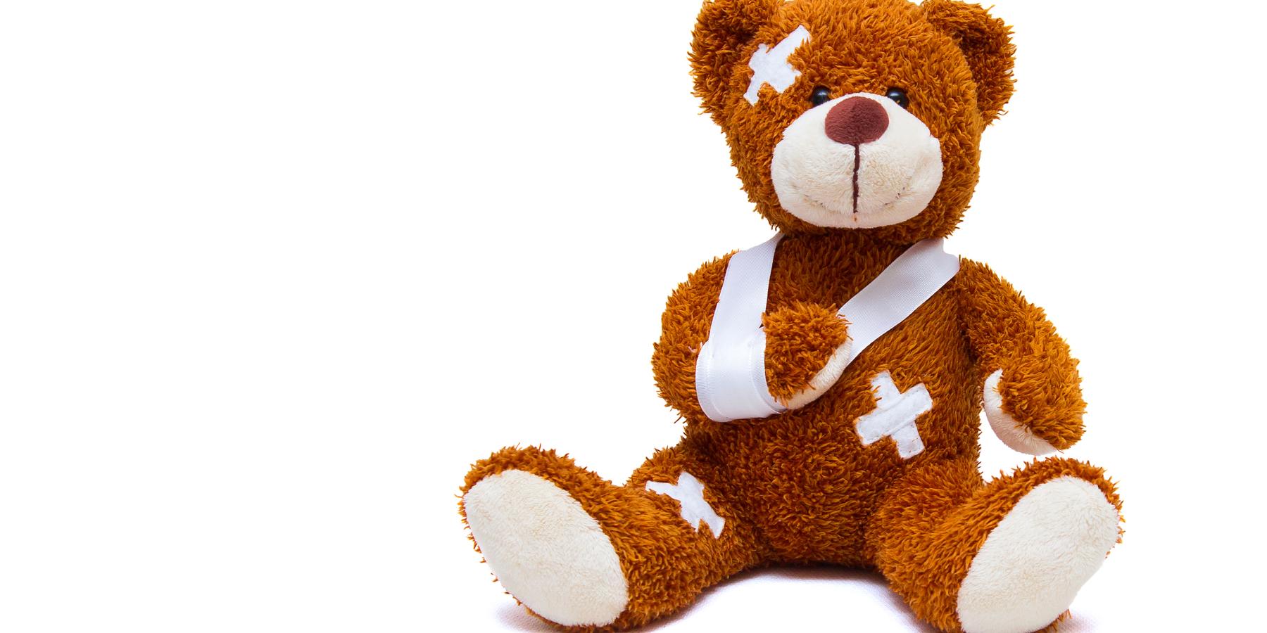 Traumatólogo Pediatra en CDMX